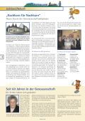 Jubilare - Arnsberger Wohnungsbaugenossenschaft eG - Page 4