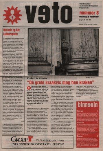 InliliBjillil - archief van Veto
