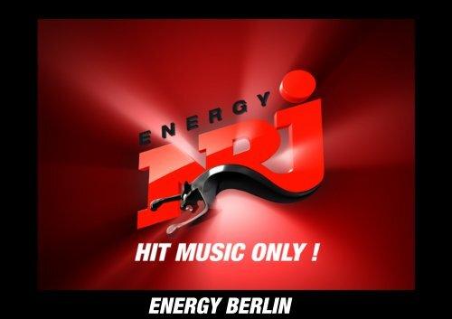 ENERGY BERLIN - ENERGY.de