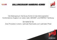 BALLUNGSRAUM HAMBURG-KOMBI - ENERGY.de
