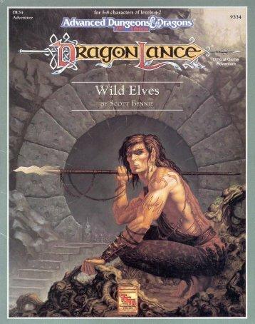 Wild Elves - Free