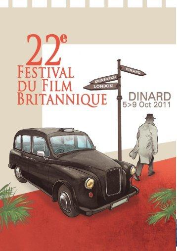 Communiqué de presse - Films en Bretagne