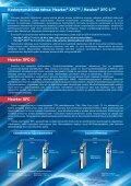 Optimoidut energiaratkaisut - EnerSys-Hawker - Page 2