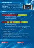Optimoidut energiaratkaisut - EnerSys-Hawker - Page 3