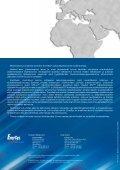 Optimoidut energiaratkaisut - EnerSys-Hawker - Page 4