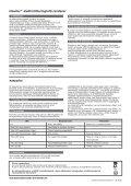 16567 GA Water Less:GA Water Less - EnerSys-Hawker - Page 4