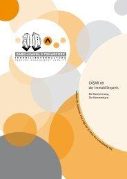 CÄSAR 09 - Die Kommentare - Sabo + Mandl & Tomaschek