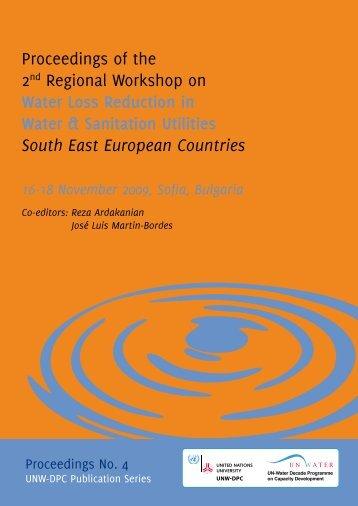 Bulgaria - European Water Association