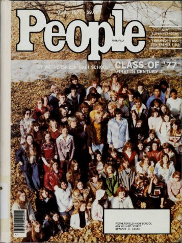 QUILL 1977 - $9.00 - Kewanee Public Library District