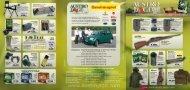 Hauptpreis - Fiat Panda 4x4 Climbing im Wert von 15.550,- - Siegert