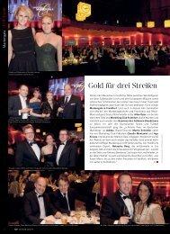 Marken Gala 2012 - TOP Magazin Frankfurt