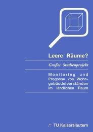 Leere Räume? - cpe - Universität Kaiserslautern