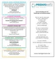 Anfahrtsskizze als PDF-Dokument zum Download - Praxisnetz ...