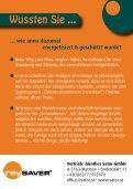 Zum Produkt-Folder des Tür-Energizer - Günther Sator - Page 4