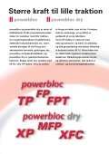 powerbloc dry - EnerSys-Hawker - Page 2