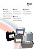 powerbloc dry - EnerSys-Hawker - Page 3