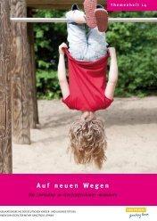 Themenheft - Deutsche Kinder und Jugendstiftung
