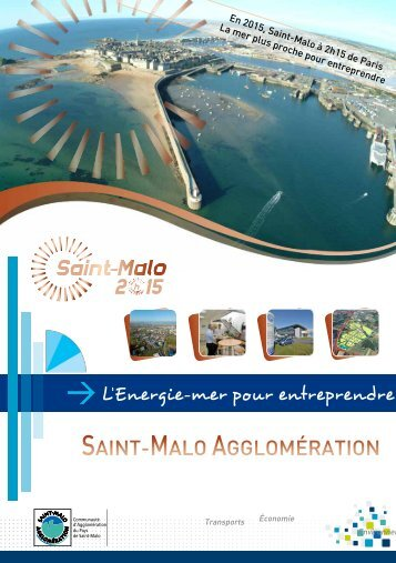 Groupe Roullier (AFI) - Saint Malo Agglomération