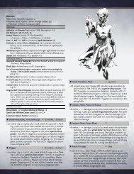 Female Drow Fighter 2, Cleric 4 of Abraxus CE Medium (5ft 11in
