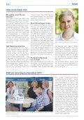 Bundesfamilienministerin Dr. Kristina Schröder neue Präsidentin ... - Seite 3