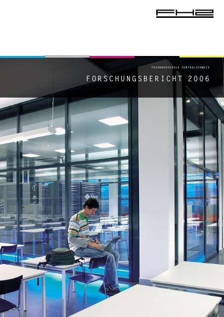 FORSCHUNGSBERICHT 2006 - Women's Business