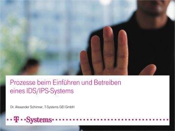 Sourcefire Event 2011 Schinner.pdf - Cryptoweb.de