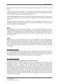 Biologi og bekjempelse av maur - Folkehelseinstituttet - Page 4