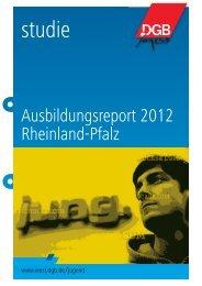 Fragebogen 2011/2012 - DGB West