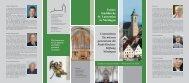 Unterstützen Sie mit uns gemeinsam die Stadt-Kirchen- Stiftung ...