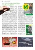 Frühlingsfest der Samt- pfötchen 2010 - Druckhaus Borna - Seite 4