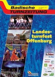 Juni (PDF, 8.062 Kb) - Badischer Turner Bund