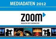 MEDIADATEN 2012 - Fachverlag Schiele & Schön