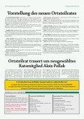 Starke Nerven statt Berührungsängste Wahlen zum Ortsteilrat: - Seite 2