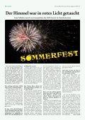 Starke Nerven statt Berührungsängste Wahlen zum Ortsteilrat: - Seite 7