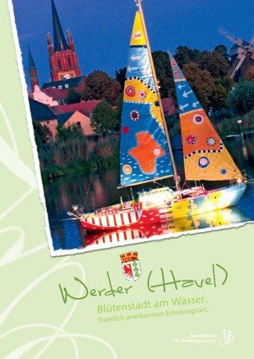 Werder(Havel)