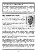 Herbst-Zeitlose Ausgabe 4-2007 (56 Seiten; 2 - Page 5