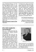 Für alle über 60 Jahre: Kennenlernangebot 100 ... - Herbst-Zeitlose - Page 4
