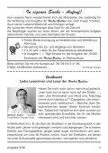 Erlanger Seniorenzeitung 3/2008 Erlangen ... - Herbst-Zeitlose - Page 3