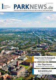 parknews 11 - Siemens Real Estate