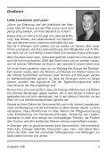 Gefährdete Pflanzen und Tiere 2008 - Herbst-Zeitlose - Page 3