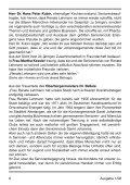 Gefährdete Pflanzen und Tiere 2008 - Herbst-Zeitlose - Page 6