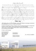 JOB... Zieht das Handwerk an - Job-Kleidung GmbH - Page 2