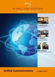 Unified Communications - PRO VIDEO