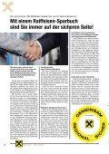 als PDF herunterladen - Raika Großweikersdorf - MeineRaika.at - Seite 6