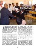 Missionsblatt 1+2 08 - Lutherische Kirchenmission Bleckmar - Page 5