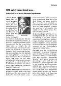 Missionsblatt 1+2 08 - Lutherische Kirchenmission Bleckmar - Page 7