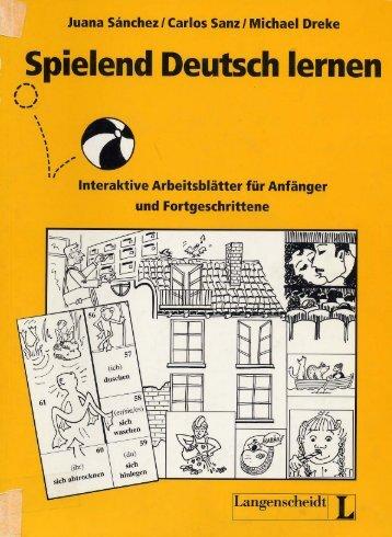 lend Deutsch lernen - LehrerRaum