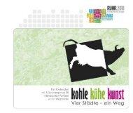 Kohle, Kühe, Kunst - Ennepetal
