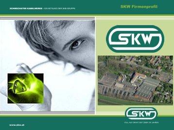 Geschichte - SKW