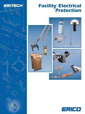Facility Electrical Protection Catalog (Europe) - Erico
